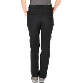 Jack Wolfskin Activate Thermic Pantaloni Donna, black